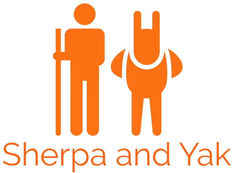The Excellent Adventures of Sherpa & Yak